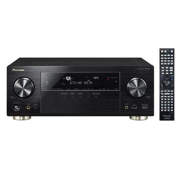 先锋VSX--K功放机大功率家用AV.数字hifi音响HDMI
